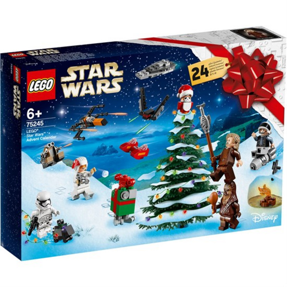LEGO® Star Wars™ - Adventskalender