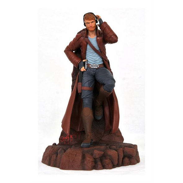 Guardians of the Galaxy - Figur Star-Lord