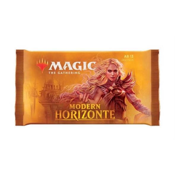 Magic the Gathering: Horizonte Booster - Deutsch (Zufällige Auswahl)