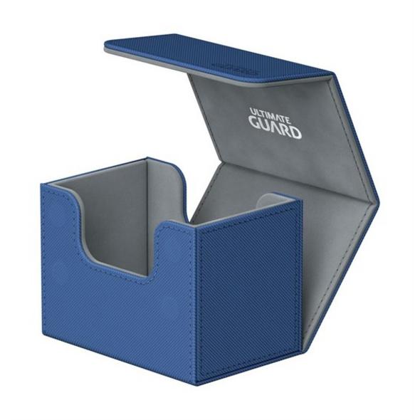 Ultimate Guard: SideWinder™ 80+ Standardgröße XenoSkin™ Blau