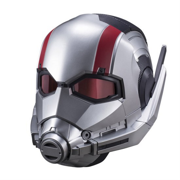 Marvel Ant-Man - Helm (mit LED-Funktion)