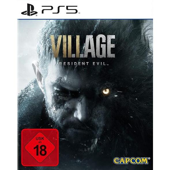 Resident Evil: Village
