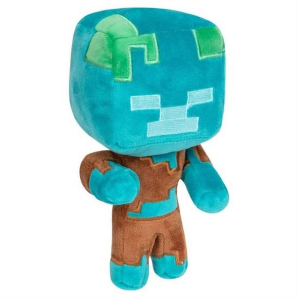 Minecraft - Plüschfigur Ertrunkener