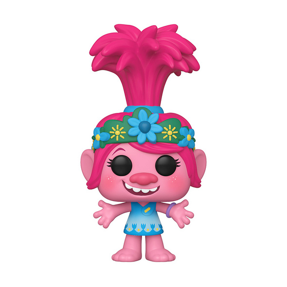 Trolls:World Tour - POP!-Vinyl Figur Poppy