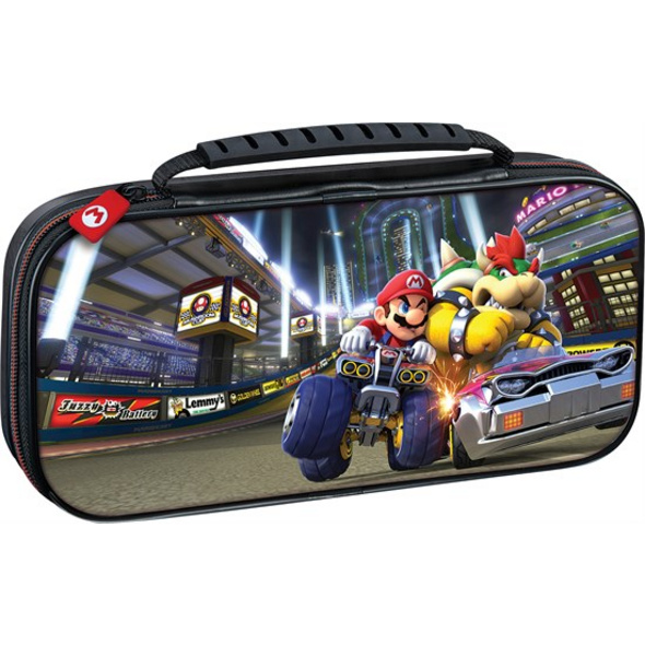 Nintendo Switch Travel Case Mario Kart