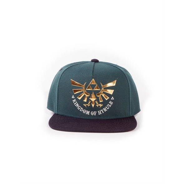 The Legend of Zelda - Snapback Hyrule