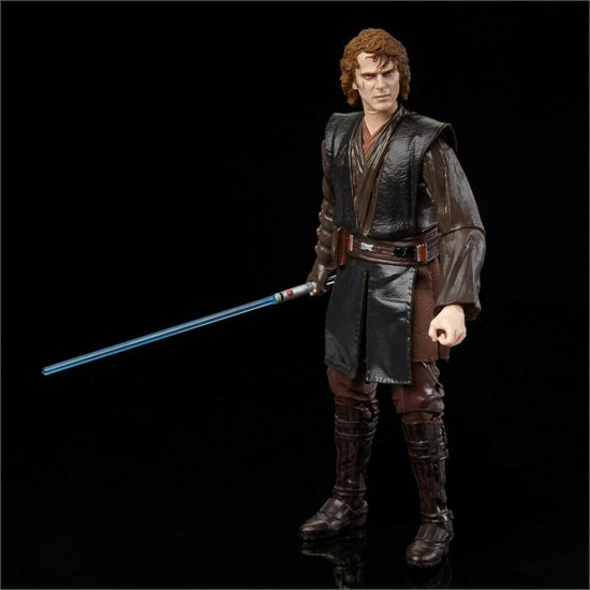 Star Wars - Actionfigur Anakin Skywalker