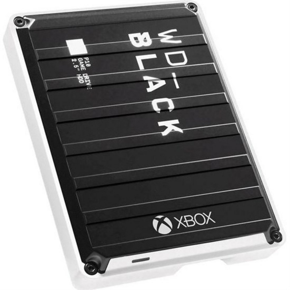 WD Black P10 Game Drive Externe Festplatte 3TB (Xbox One)