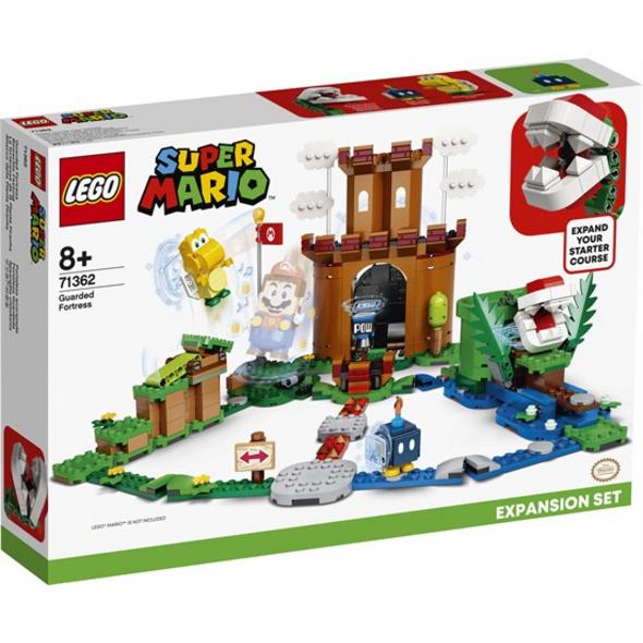 LEGO® Super Mario Bewachte Festung – Erweiterungsset - 71362
