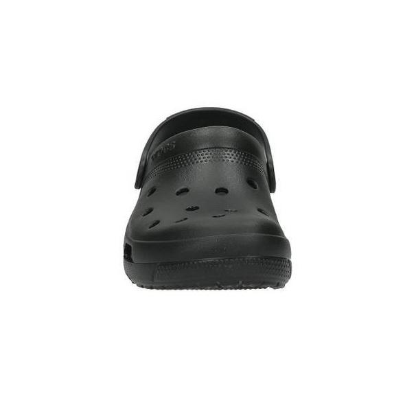 Modell: CROCS UNISEX CLOG COAST BLACK