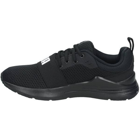 Modell: PUMA JUNGEN SNEAKER WIRED RUN