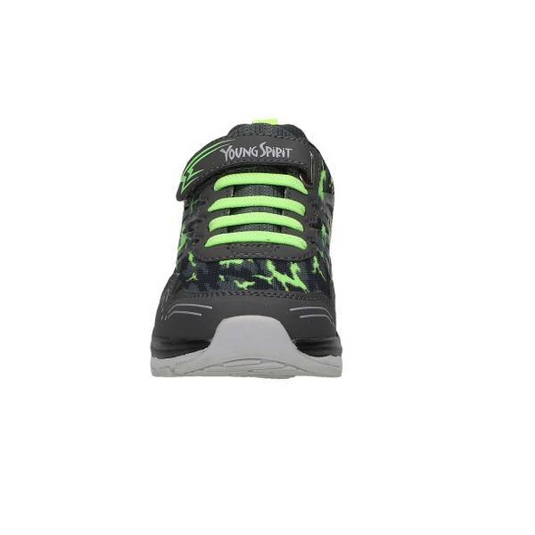 Modell: YOUNG SPIRIT CHILDREN JUNGEN SNEAKER