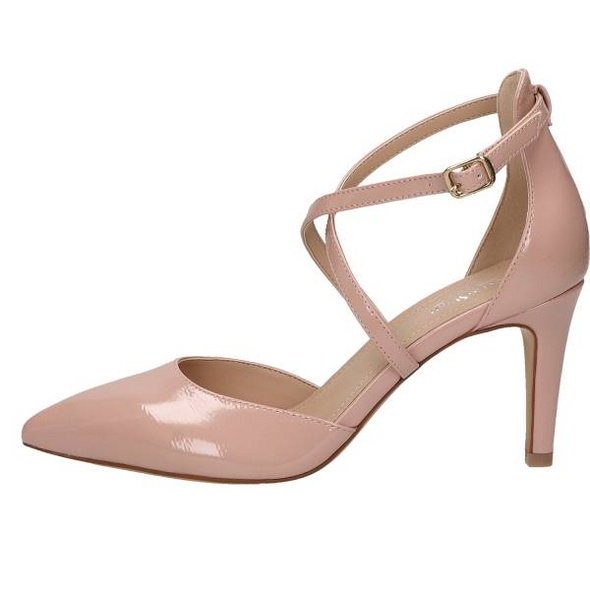 Modell: YOUNG SPIRIT WOMEN DAMEN RIEMCHENPUMPS