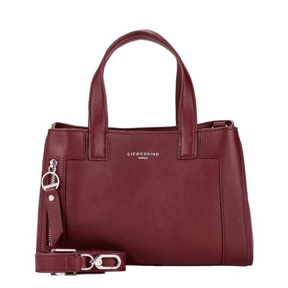 Satchel im Business-Look - L-Bag Satchel M