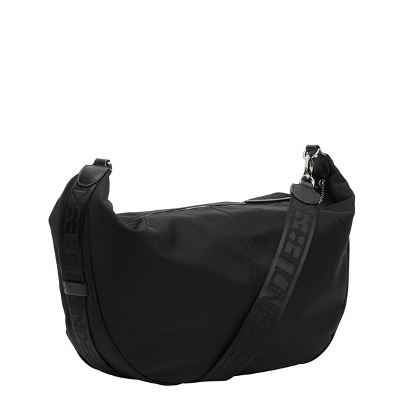 Crossbody Tasche aus recyceltem Nylon - Betty Sling L
