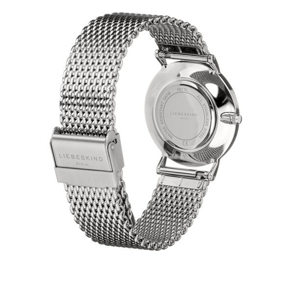 Metal Medium   34 mm - Uhr