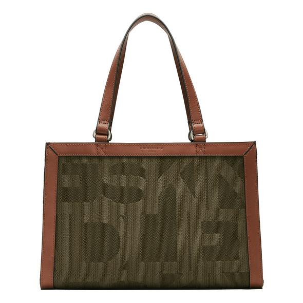 praktische Satchel Tasche im DIN-Format - Gloria Satchel M