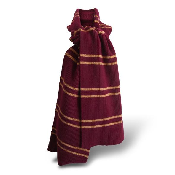 Harry Potter - Original Gryffindor Wollschal