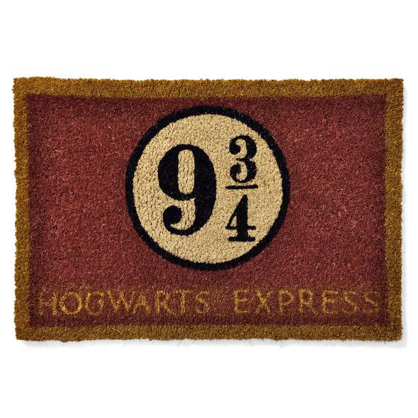 Harry Potter - 9 34 Hogwarts Express Fußmatte