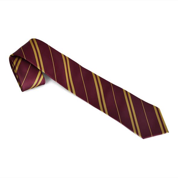 Harry Potter - Gryffindor Krawatte mit Geschenkbox