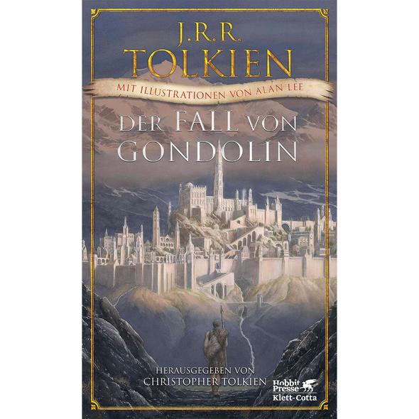 Der Fall von Gondolin - Gebundene Ausgabe