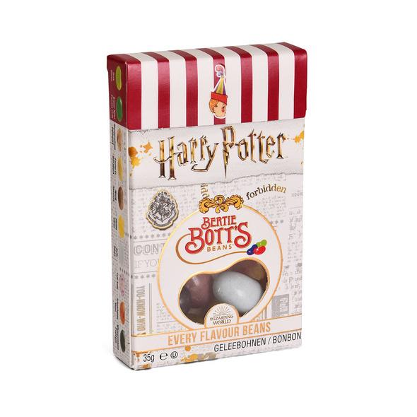 Harry Potter - Bertie Botts Bohnen 35g Schachtel