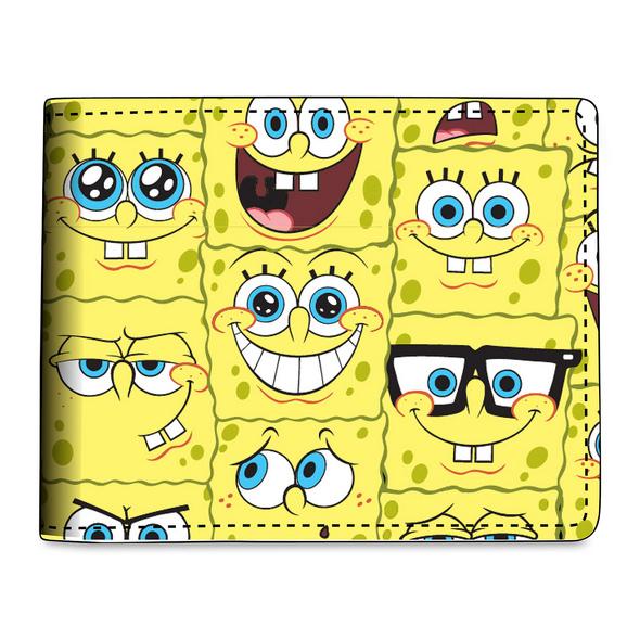 SpongeBob - Emotions Geldbörse