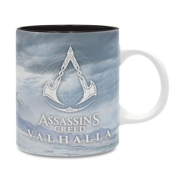 Assassins Creed - Valhalla Raid Tasse