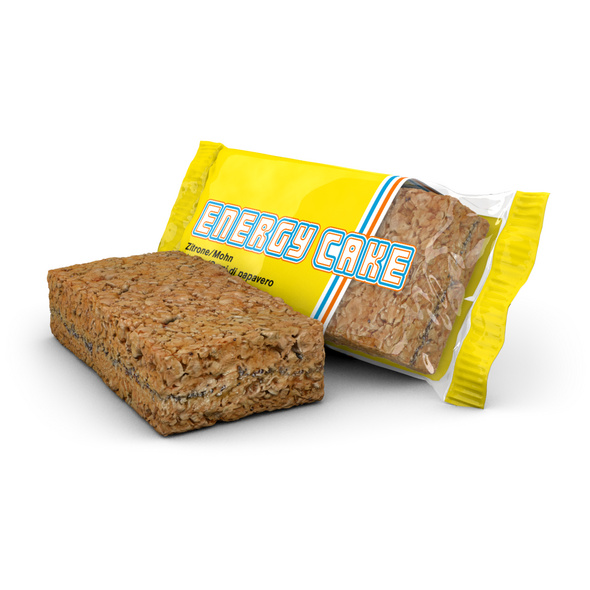 Energy-Cake 125g-Schokolade Cookie