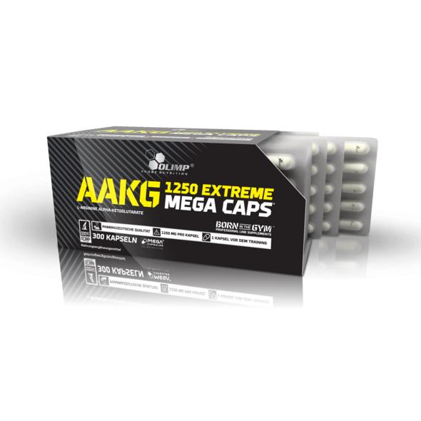 Olimp AAKG Extreme 300 Kapseln