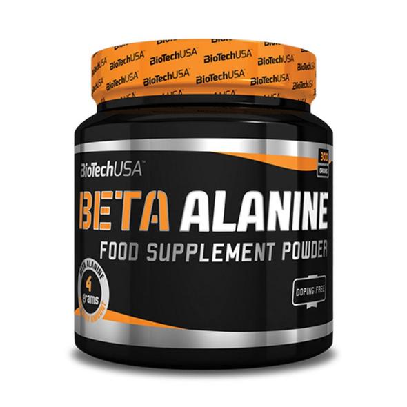 BiotechUSA Beta Alanine 300g-Neutral