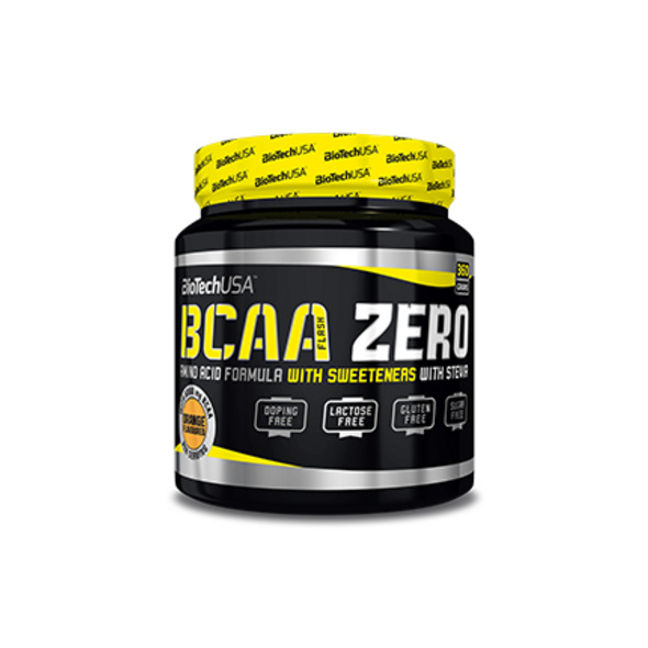 BioTechUSA BCAA Flash Zero 360g-Tropical Fruit