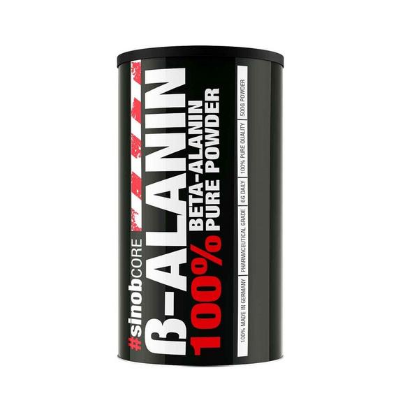 BlackLine 2.0 Core Beta-Alanin Pure 500g
