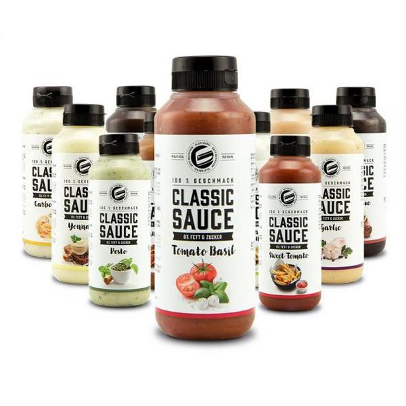 Got7 Classic Sauce 265ml-Balsamico