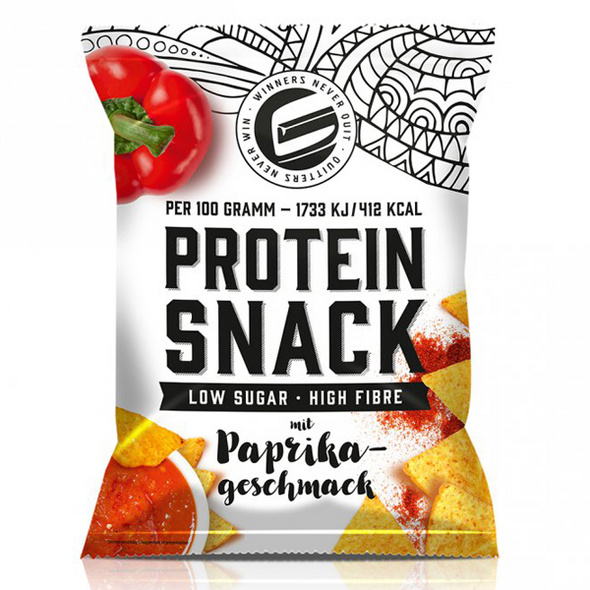 Got7 Protein Snack Nachos 50g