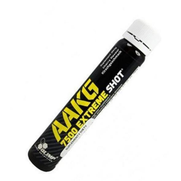 Olimp AAKG 7500 Extreme Shot 25ml-Kirsche