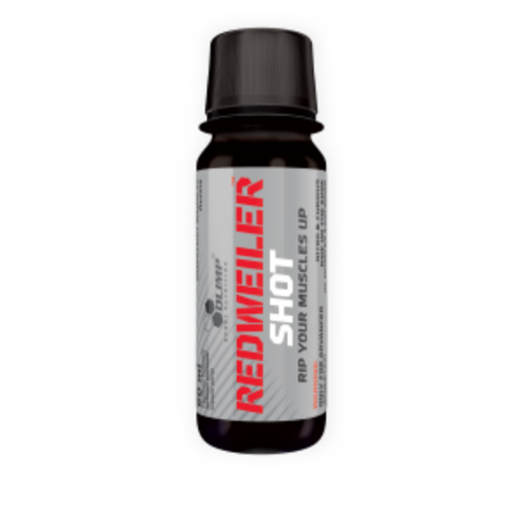 Olimp Redweiler Shot - 60ml-Cola