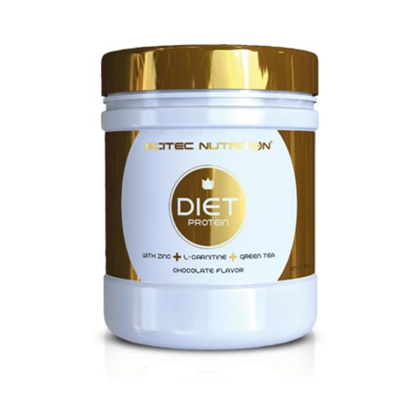Scitec Nutrition Diet Protein 390g-Schoko