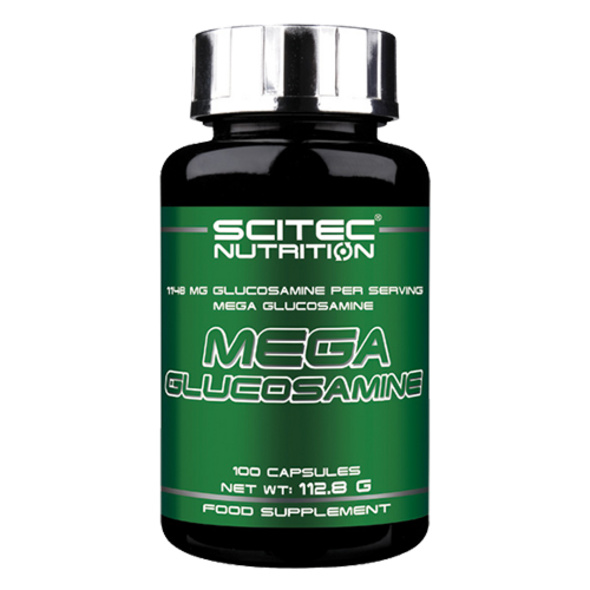Scitec Nutrition Mega Glucosamine 100 Kapseln