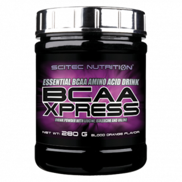 Scitec Nutrition BCAA Xpress 280g-Cola-Lime