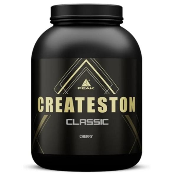 Peak Createston Upgrade 2015 3090g-Fresh Orange