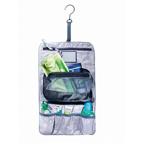 Deuter Kulturbeutel Wash Bag II petrol-kiwi