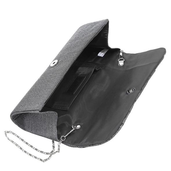 Donna Abendtasche 14001 schwarz