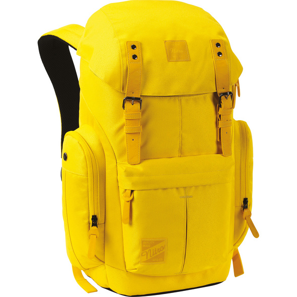 Nitro Rucksack Daypacker 32l cyber yellow