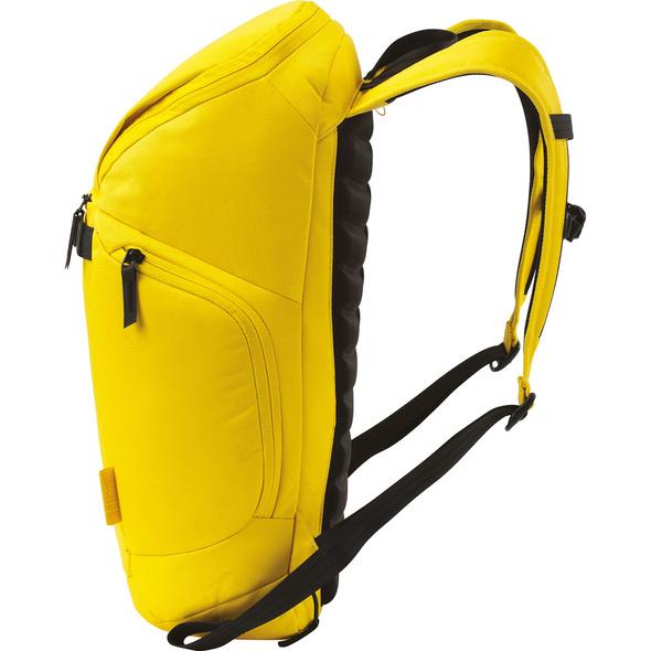 Nitro Rucksack Nikuro 26l cyber yellow