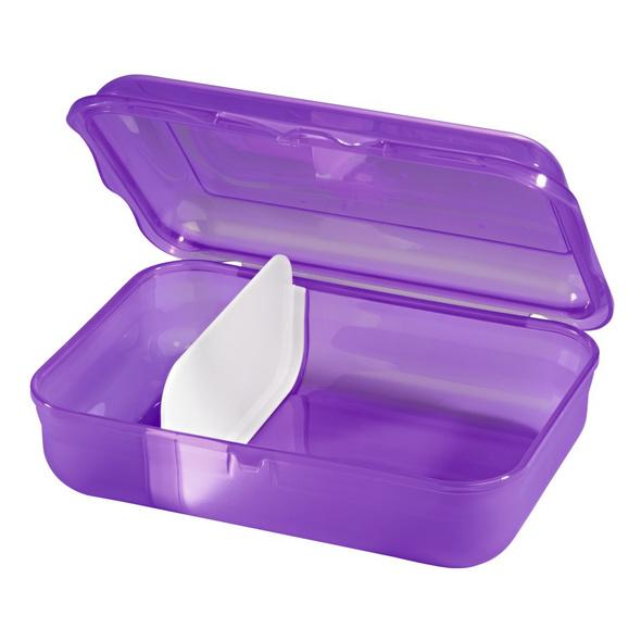 Step by Step Brotzeitdose Lunchbox Unicorn