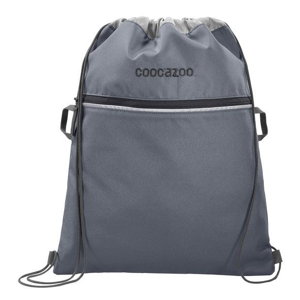 coocazoo Turnbeutel Rocket Pocket 2  shadowman