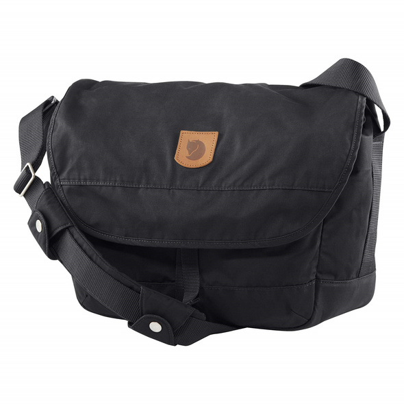 Fjällräven Laptoptasche Greenland Shoulder Bag black