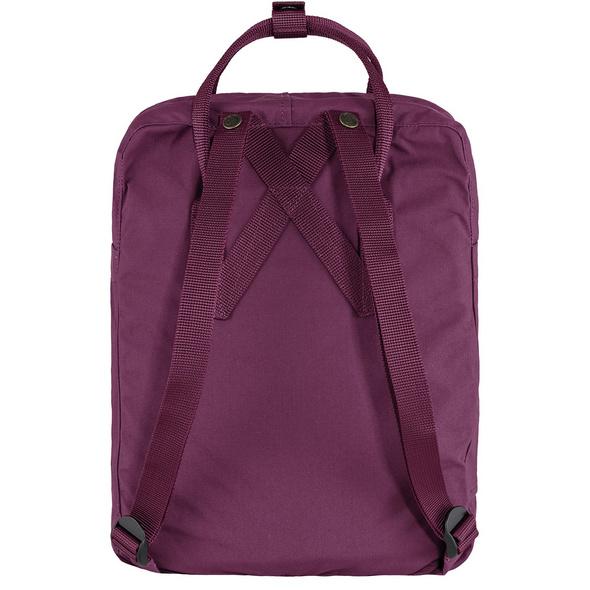 Fjällräven Rucksack Kanken 16l royal purple