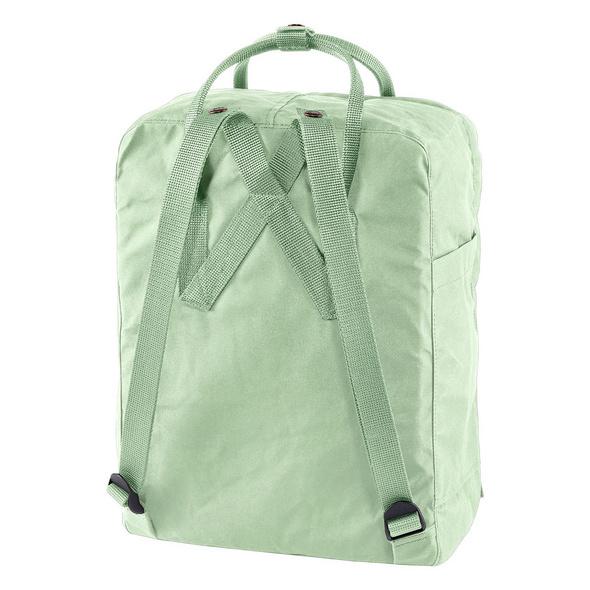Fjällräven Rucksack Kanken 16l mint green